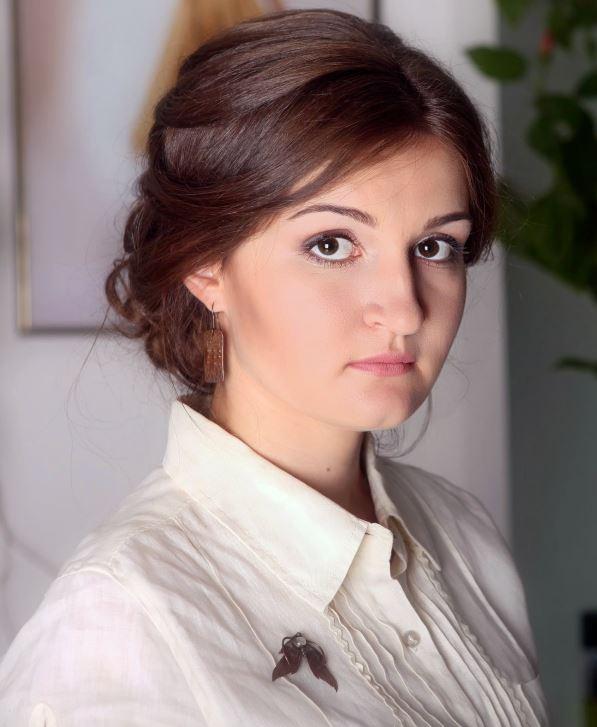 Elizaveta Shishlakova