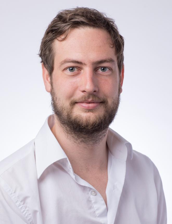 Gerwin van Schie